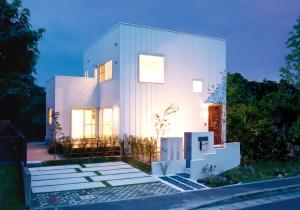 アースハウジング株式会社 一級建築士事務所のモデルハウス