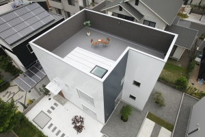 アースハウジング株式会社 一級建築士事務所